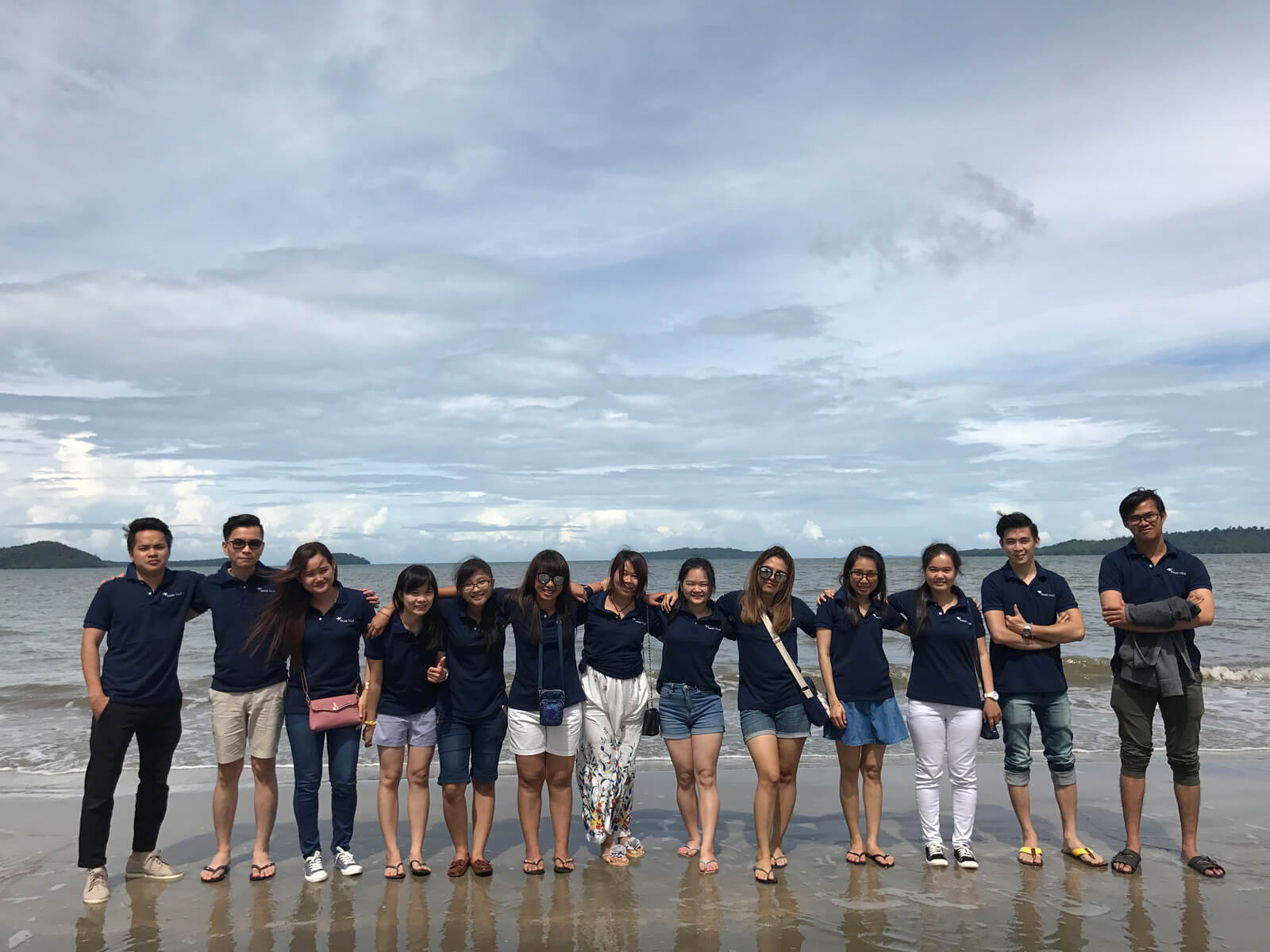 2017 Annual Trip to Sihanoukville